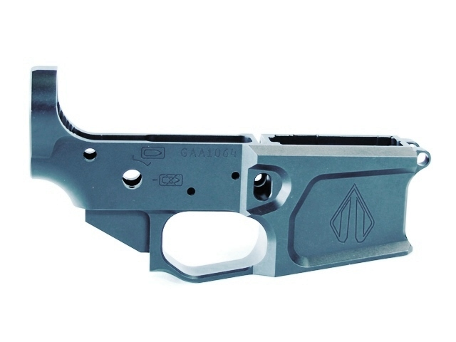 G4 Lower Receivers
